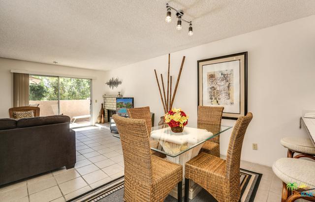 280 S Avenida Caballeros #261, Palm Springs, CA 92262 (MLS #18341366PS) :: Brad Schmett Real Estate Group