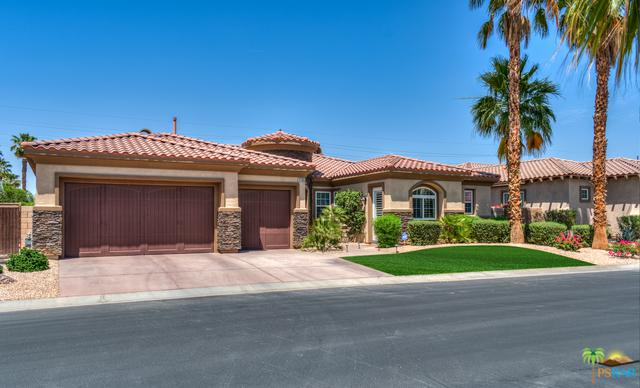 81860 Rancho Santana Drive, La Quinta, CA 92253 (MLS #18341958PS) :: Team Wasserman