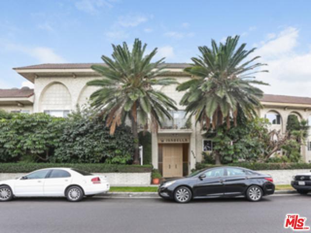 5376 Fairview #104, Los Angeles (City), CA 90056 (MLS #18342548) :: Deirdre Coit and Associates