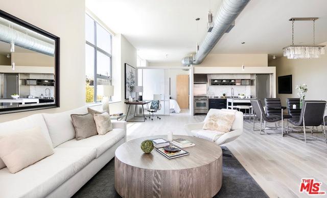 4080 Glencoe Avenue #216, Marina Del Rey, CA 90292 (MLS #18342900) :: Deirdre Coit and Associates