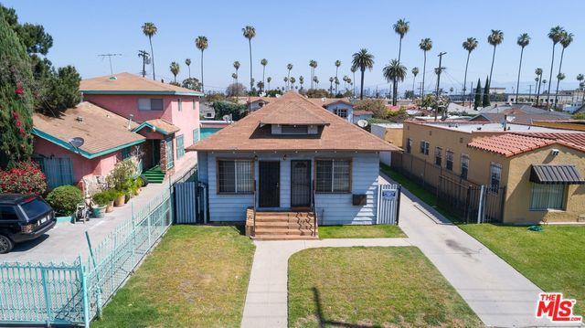 333 W 79th Street, Los Angeles (City), CA 90003 (MLS #18343470) :: Deirdre Coit and Associates