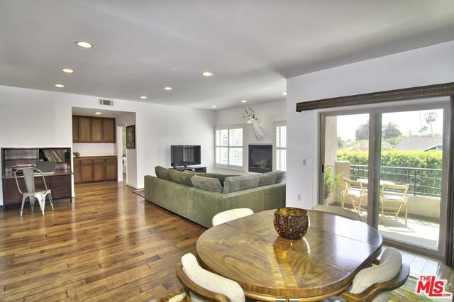 1410 N Curson Avenue #301, Los Angeles (City), CA 90046 (MLS #18343840) :: Deirdre Coit and Associates