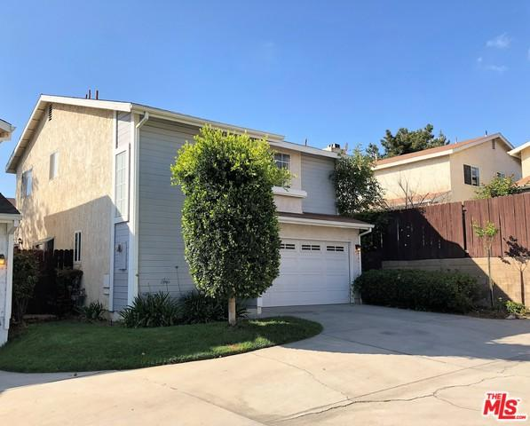 11546 Dearborn Court, Pacoima, CA 91331 (MLS #18343850) :: Hacienda Group Inc