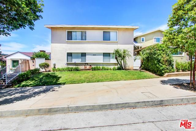 5807 Greenleaf Avenue, Whittier, CA 90601 (MLS #18344268) :: The John Jay Group - Bennion Deville Homes