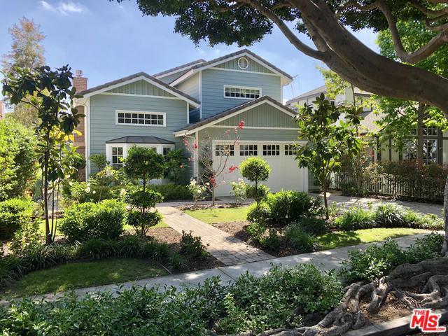 2345 21st Street, Santa Monica, CA 90405 (MLS #18344470) :: Team Wasserman