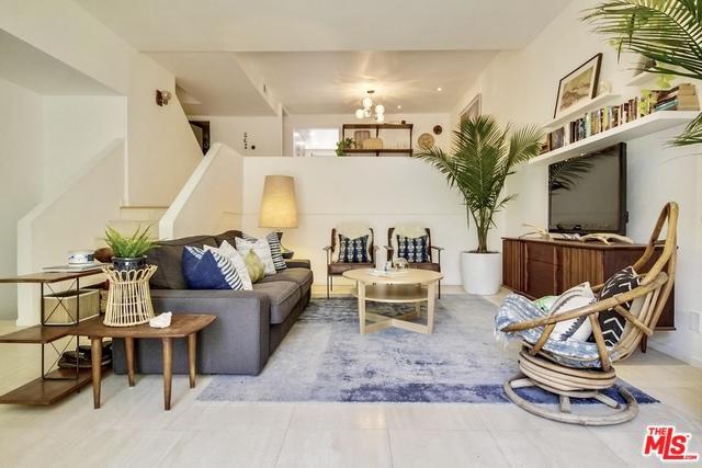 4609 Alla Road #3, Marina Del Rey, CA 90292 (MLS #18344576) :: Deirdre Coit and Associates