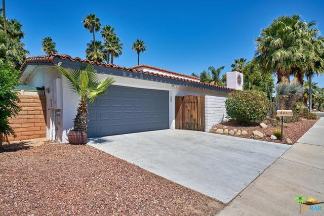 801 S Sunrise Way, Palm Springs, CA 92264 (MLS #18344694PS) :: Team Wasserman