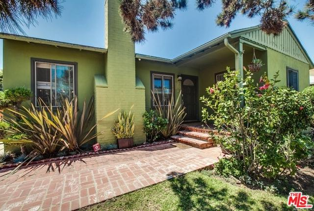 7941 Agnew Avenue, Los Angeles (City), CA 90045 (MLS #18344832) :: Deirdre Coit and Associates