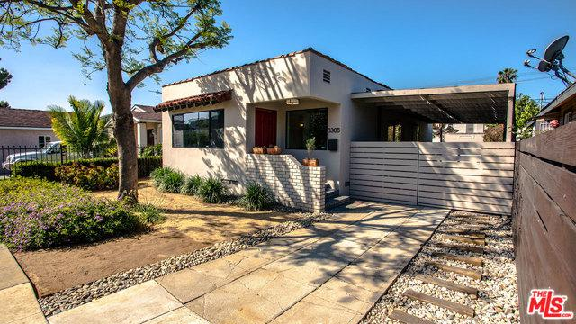 3308 La Clede Avenue, Los Angeles (City), CA 90039 (MLS #18345248) :: Deirdre Coit and Associates