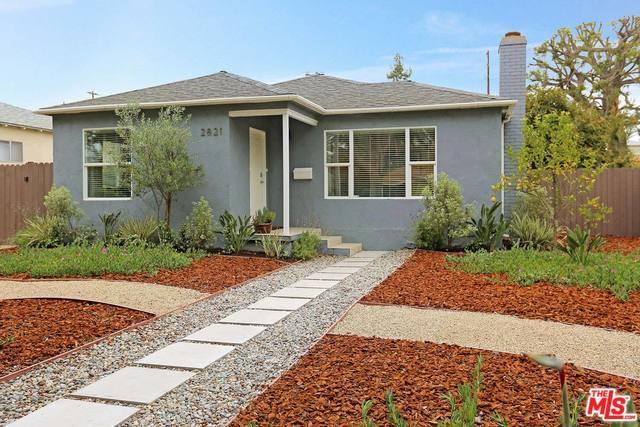2821 Delaware Avenue, Santa Monica, CA 90404 (MLS #18345372) :: Team Wasserman