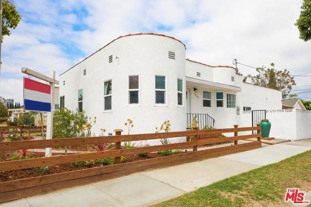 1401 E 61st Street, Long Beach, CA 90805 (MLS #18345608) :: Deirdre Coit and Associates