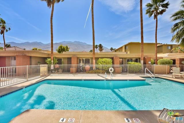 365 N Saturmino Drive #13, Palm Springs, CA 92262 (MLS #18346194PS) :: Team Wasserman