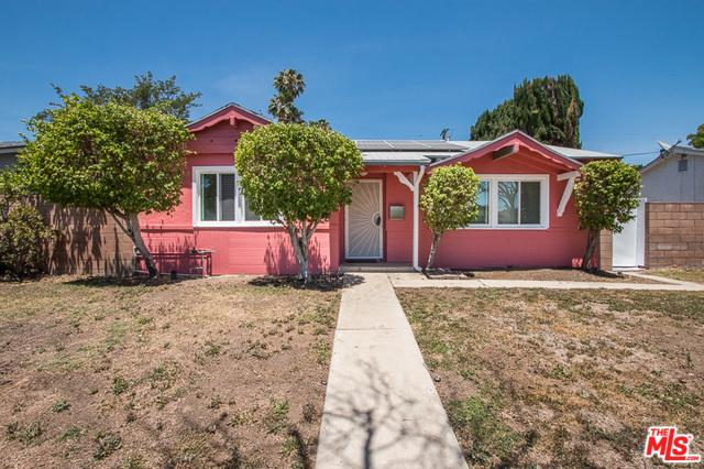 16739 Ludlow Street, Granada Hills, CA 91344 (MLS #18347912) :: Hacienda Group Inc