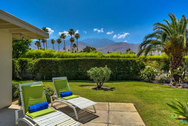 1881 S Araby Drive #13, Palm Springs, CA 92264 (MLS #18349666PS) :: Team Wasserman