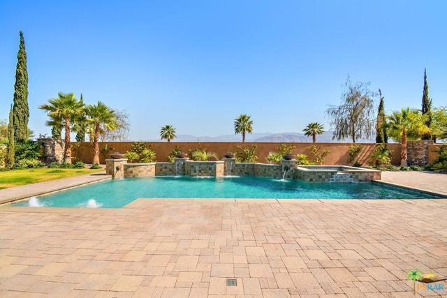 21 Cassis Circle, Rancho Mirage, CA 92270 (MLS #18350554PS) :: Brad Schmett Real Estate Group