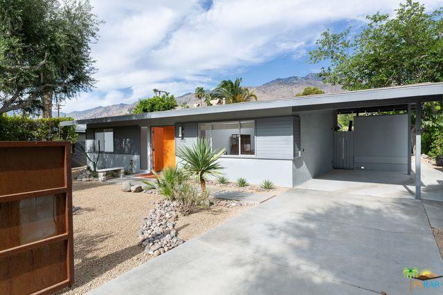 775 N Plaza Amigo, Palm Springs, CA 92262 (MLS #18351810PS) :: Brad Schmett Real Estate Group
