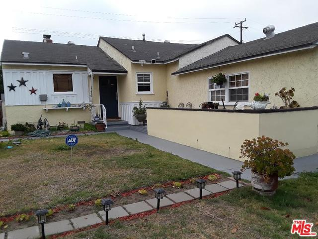 12630 Leibacher Avenue, Norwalk, CA 90650 (MLS #18352194) :: Hacienda Group Inc