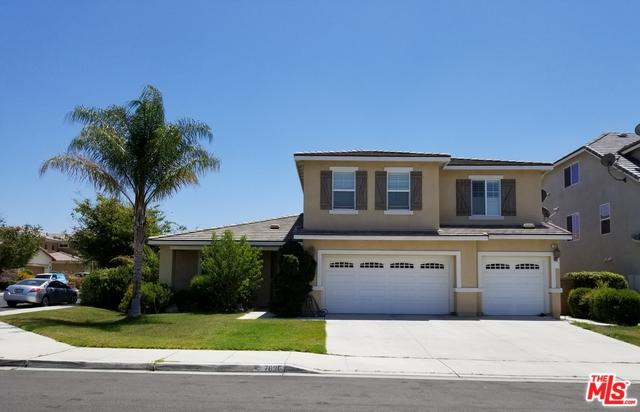 7626 Soaring Bird Court, Eastvale, CA 92880 (MLS #18352684) :: Team Wasserman