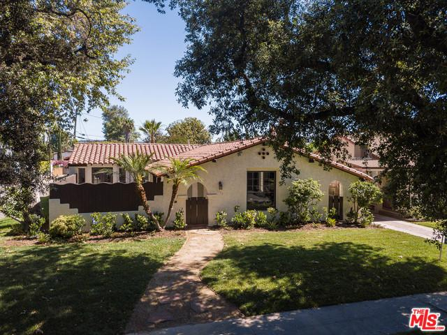 11532 Hartsook Street, Valley Village, CA 91601 (MLS #18353756) :: Hacienda Group Inc