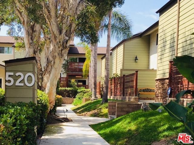 520 Avenue B #2, Redondo Beach, CA 90277 (MLS #18353872) :: The John Jay Group - Bennion Deville Homes