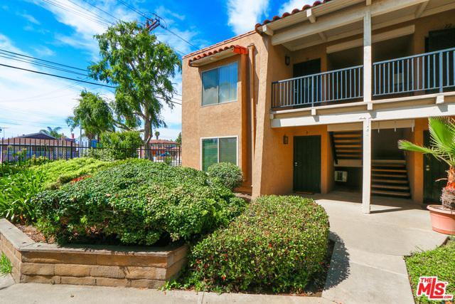 13722 Red Hill Avenue #9, Tustin, CA 92780 (MLS #18354274) :: Team Wasserman