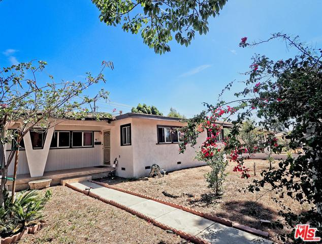 16917 W Chatsworth Street, Granada Hills, CA 91344 (MLS #18354692) :: The John Jay Group - Bennion Deville Homes