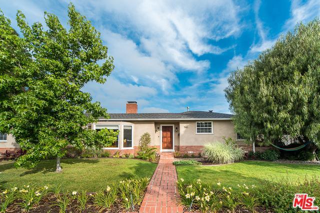 7411 Flight Avenue, Los Angeles (City), CA 90045 (MLS #18355160) :: Hacienda Group Inc
