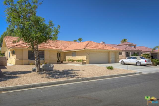 9041 Warwick Drive, Desert Hot Springs, CA 92240 (MLS #18355326PS) :: Team Wasserman