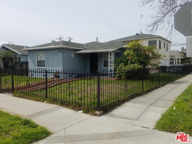 486 E Adair Street, Long Beach, CA 90805 (MLS #18355640) :: The John Jay Group - Bennion Deville Homes