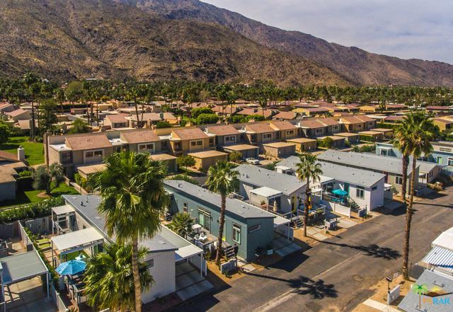 118 Pali Drive, Palm Springs, CA 92264 (MLS #18355646PS) :: Team Wasserman