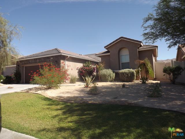 65334 Osprey Lane, Desert Hot Springs, CA 92240 (MLS #18355654PS) :: Brad Schmett Real Estate Group