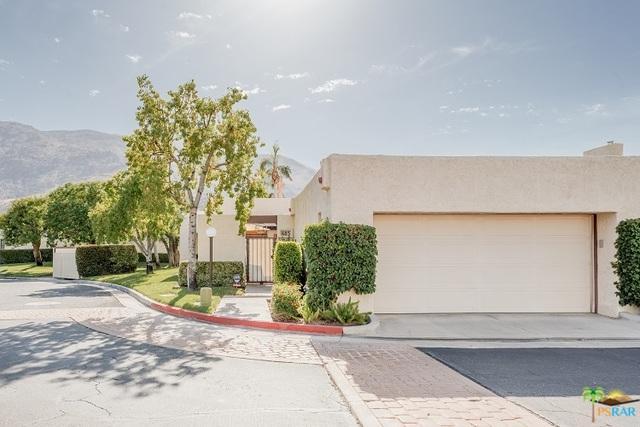 485 Rio Vista Drive, Palm Springs, CA 92262 (MLS #18355694PS) :: Brad Schmett Real Estate Group