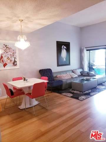 4280 Via Arbolada #313, Los Angeles (City), CA 90042 (MLS #18358444) :: The John Jay Group - Bennion Deville Homes