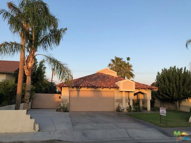 31320 Avenida Ximino, Cathedral City, CA 92234 (MLS #18360318PS) :: Brad Schmett Real Estate Group
