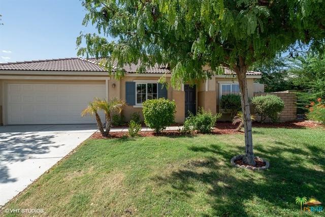48461 Camino Real, Coachella, CA 92236 (MLS #18361280PS) :: Brad Schmett Real Estate Group