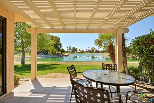 40928 Sea Island Lane, Palm Desert, CA 92211 (MLS #18362688PS) :: The John Jay Group - Bennion Deville Homes