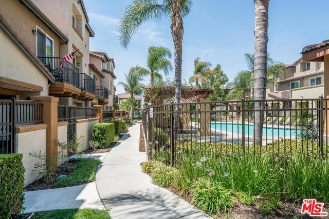 17871 Shady View Drive #204, Chino Hills, CA 91709 (MLS #18363152) :: Team Wasserman