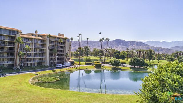 899 Island Drive #106, Rancho Mirage, CA 92270 (MLS #18364276PS) :: Brad Schmett Real Estate Group