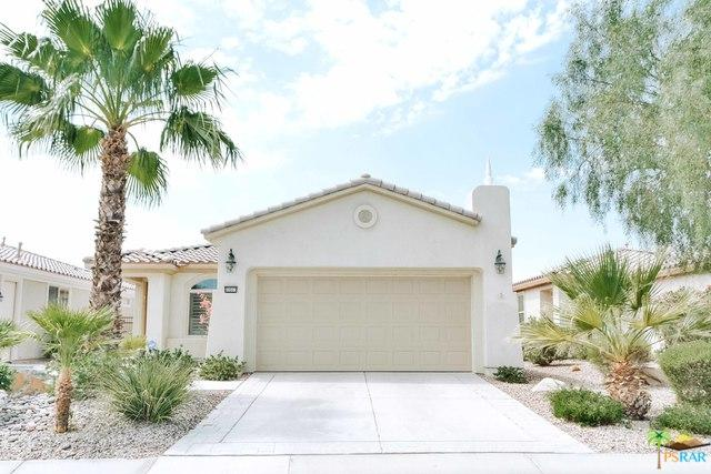80663 Avenida Camarillo, Indio, CA 92203 (MLS #18364836PS) :: The Jelmberg Team