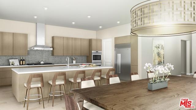 330 W Green Street #205, Pasadena, CA 91105 (MLS #18365600) :: The John Jay Group - Bennion Deville Homes