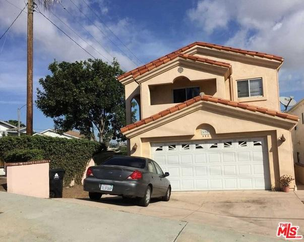 690 W 23rd Street, San Pedro, CA 90731 (MLS #18366126) :: The John Jay Group - Bennion Deville Homes