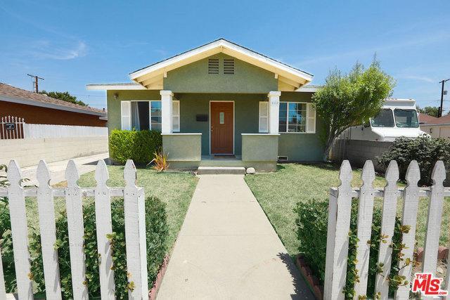 5880 Gundry Avenue, Long Beach, CA 90805 (MLS #18366978) :: The John Jay Group - Bennion Deville Homes