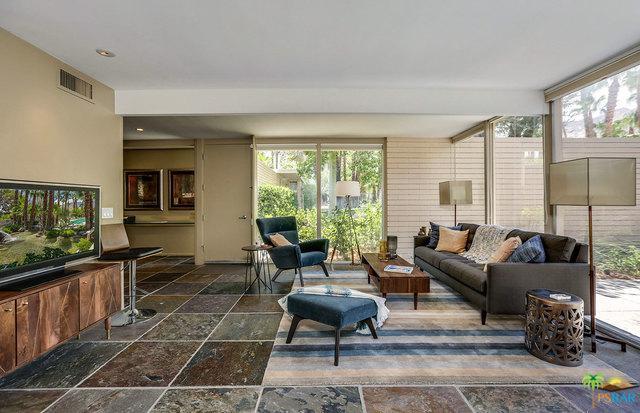 360 Cabrillo Unit 118/119 Road, Palm Springs, CA 92262 (MLS #18367382PS) :: Brad Schmett Real Estate Group