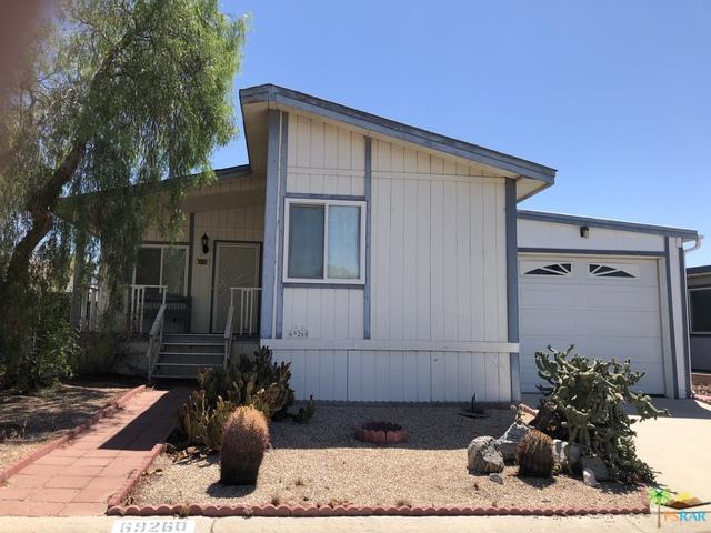 69260 Midpark Drive, Desert Hot Springs, CA 92241 (MLS #18369270PS) :: Brad Schmett Real Estate Group