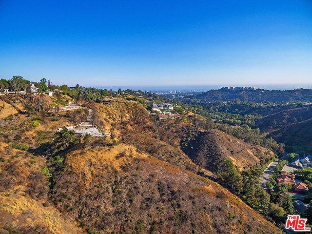 1119 Linda Flora Drive, Los Angeles (City), CA 90049 (MLS #18369378) :: The John Jay Group - Bennion Deville Homes