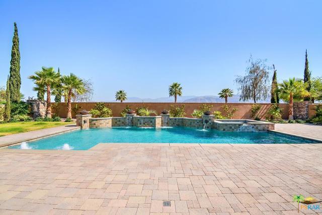 21 Cassis Circle, Rancho Mirage, CA 92270 (MLS #18369594PS) :: Brad Schmett Real Estate Group