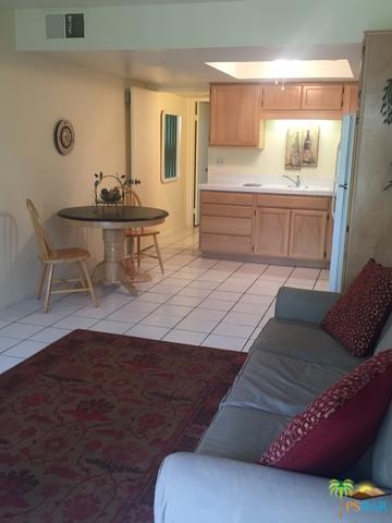 9641 Spyglass Avenue #61, Desert Hot Springs, CA 92240 (MLS #18371268PS) :: The John Jay Group - Bennion Deville Homes