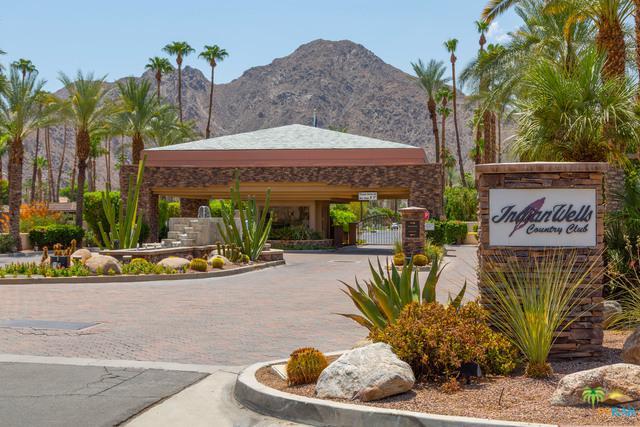 45505 Pueblo Road #45505, Indian Wells, CA 92210 (MLS #18371536PS) :: Brad Schmett Real Estate Group