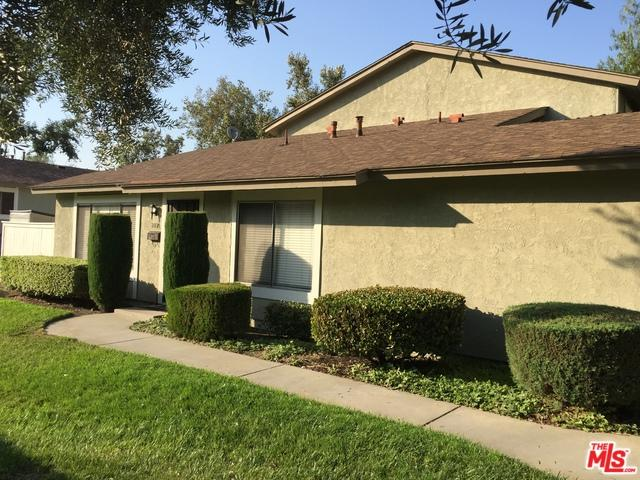 2113 E Aroma Drive A, West Covina, CA 91791 (MLS #18372358) :: The John Jay Group - Bennion Deville Homes