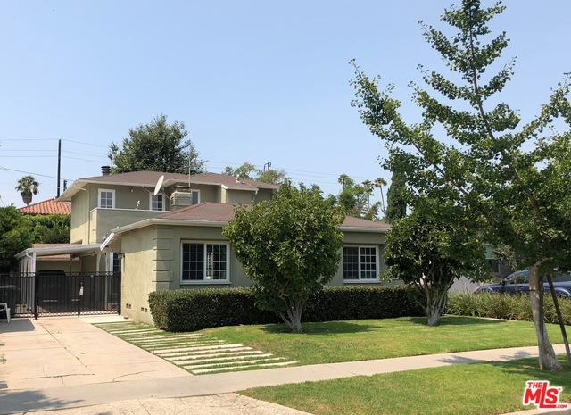 2671 Greenfield Avenue, Los Angeles (City), CA 90064 (MLS #18373348) :: The John Jay Group - Bennion Deville Homes